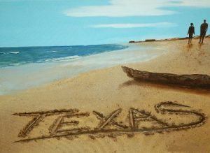 When Travelers Think Of Great Beaches In The United States Chances Are They East Or West Coast Texas Has A Number On Its