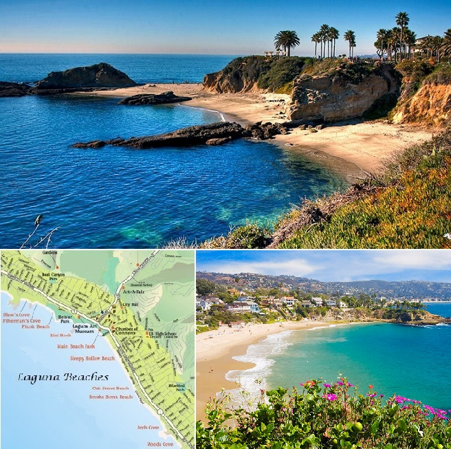 Best California Beaches