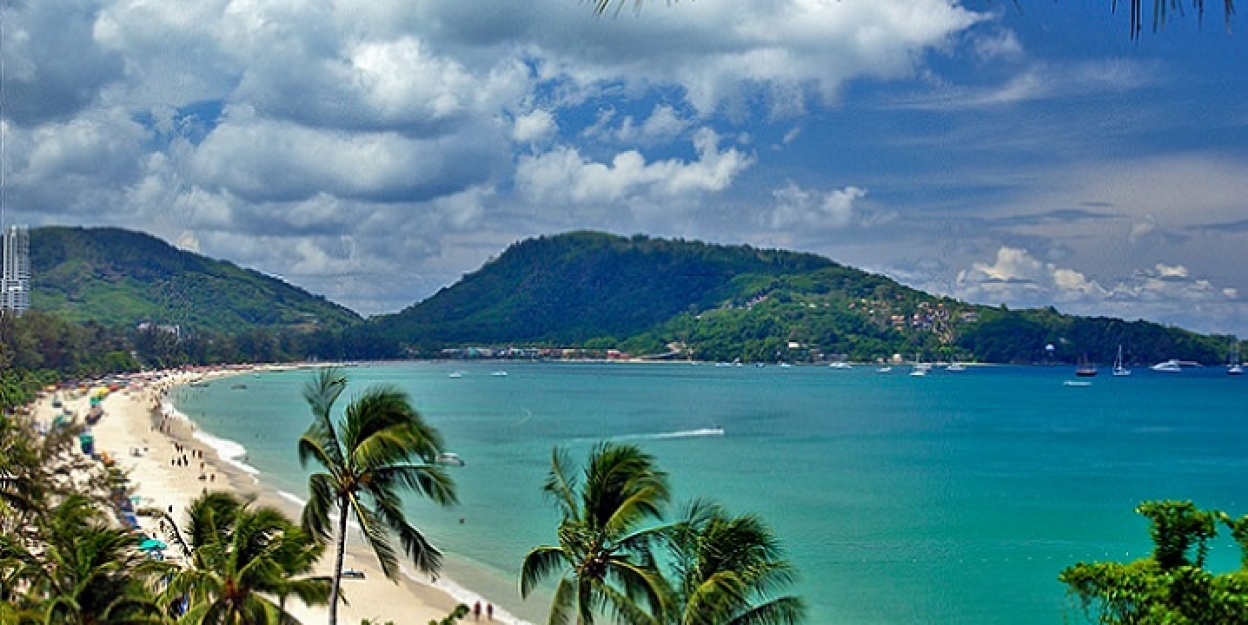 Best Beaches in Phuket Thailand