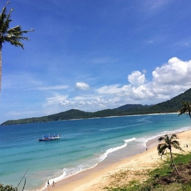 Popular Attractions in Palawan