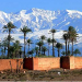 Marrakech - Morocco Attractions